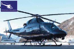Single Engine Agusta Westland AW119 Koala