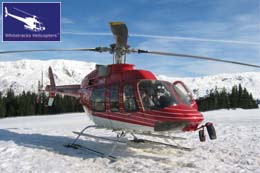 Single Engine Bell 407